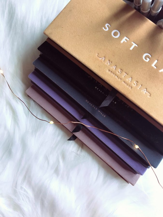 Anastasia Beverly Hills palette swatches and reviews! Are they worth the hype?