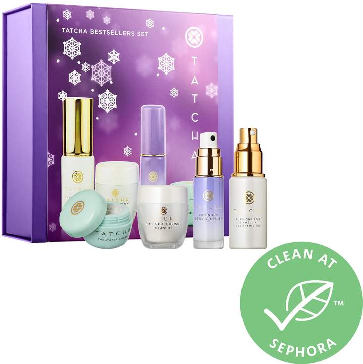 Christmas gift ideas for her. Sephora gift sets you need!