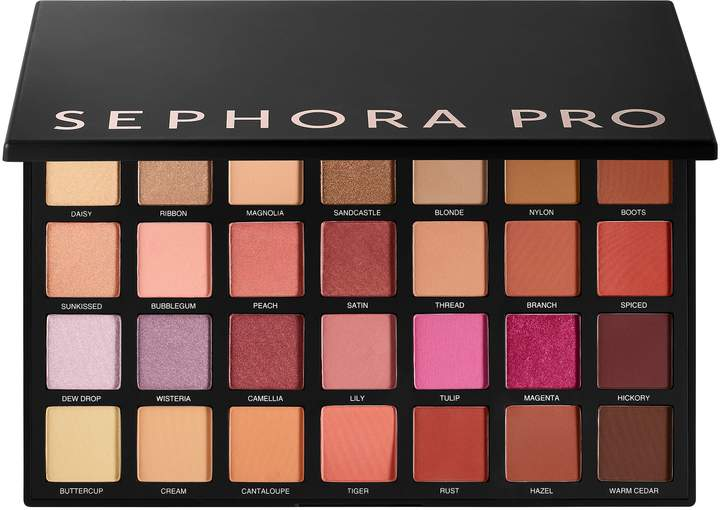 Palettes you need to have on your holiday wish list - Palettes I want to try