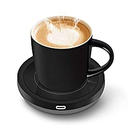 Coffee warmer amazon find for your office
