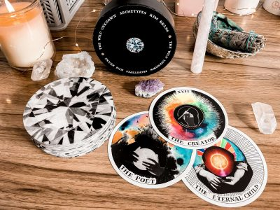 The best oracle decks - The Unknown Archetypes