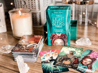 Favorite tarot decks - The Light Seers Tarot