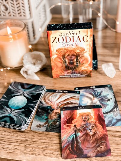The best oracle decks for beginners - Zodiac Oracle
